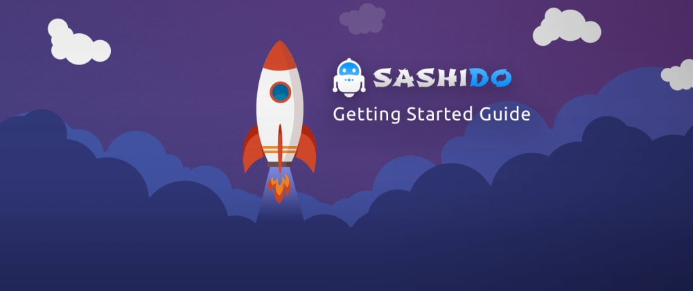 Cover image for SashiDo's Getting Started Guide