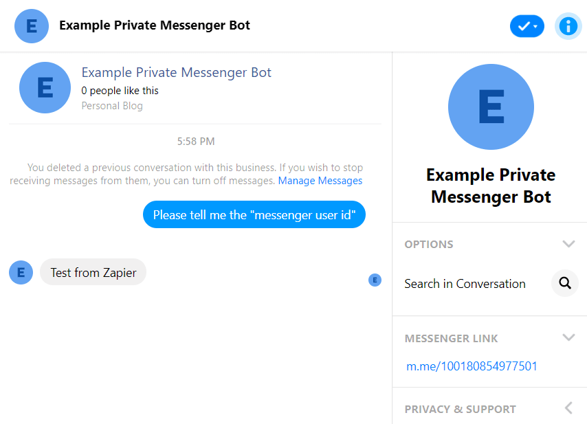 create-private-facebook-messenger-chatbot-chat