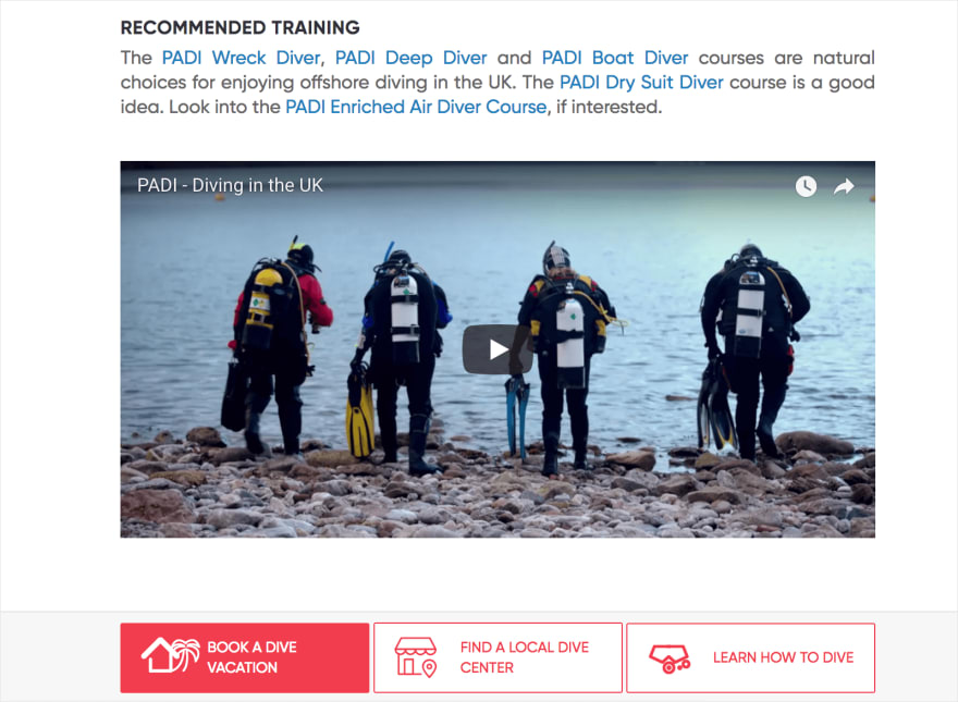 recommended-diving-trainings