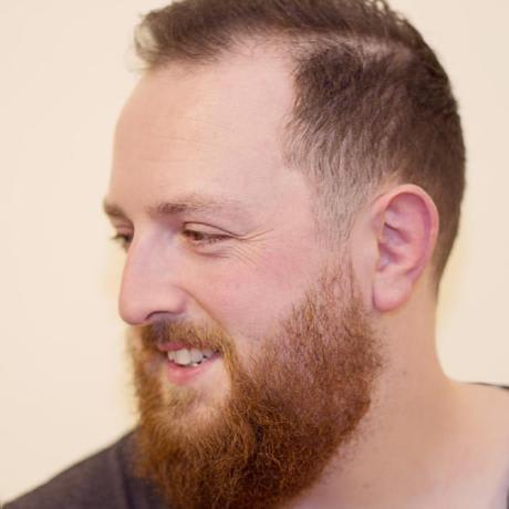 keithamus avatar