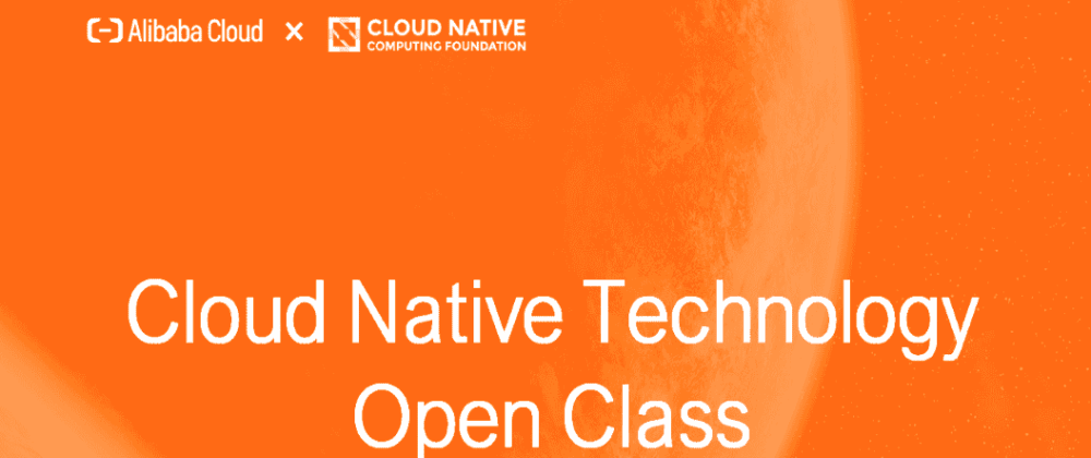 Cover image for Public Courses on Cloud Native Technologies