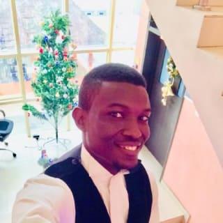 Samuel Adeosun profile picture