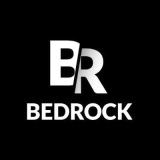 Bedrock logo