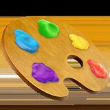 Art Palette Emoji