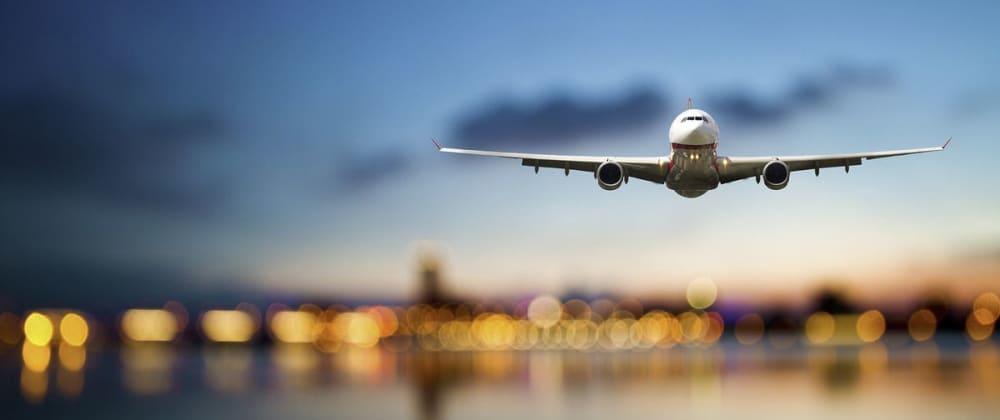 Cover image for Flight Management System: Angular 9 + Spring Boot + REST APIs
