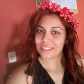 Pâmella Araújo Balcaçar profile picture