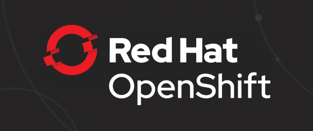 Cover image for Running a Simple Spring Boot Application on OpenShift