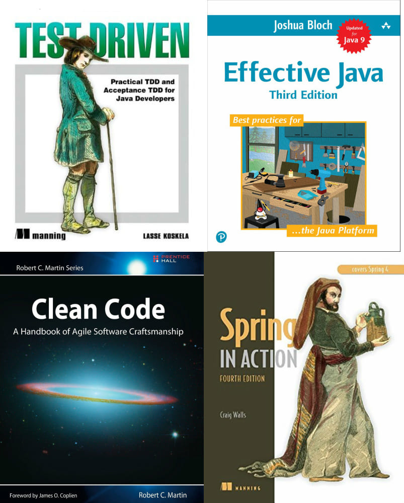 spring in action 5th edition github