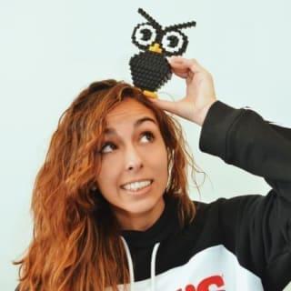 Ana Jimenez Santamaria profile picture
