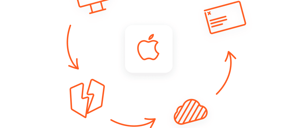Cover image for iOS 15 iCloud Private Relay Vulnerability Identified