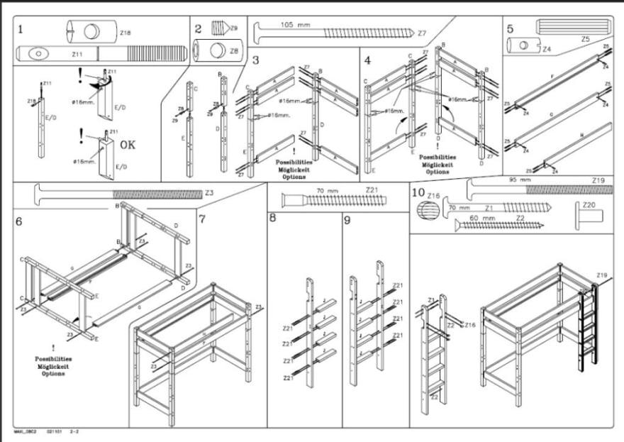 Craft 3 Cms Setup Instructions