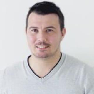 Ayrton profile picture