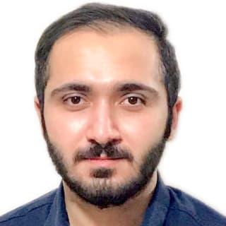 Mir Ali Mobasheri profile picture
