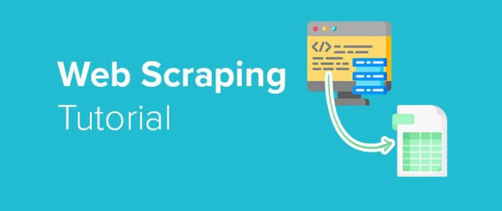 Cover image for WebScraping [Part-1]