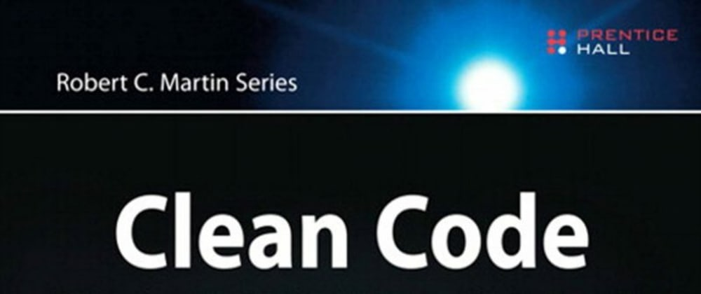 Cover image for Clean Code by Robert C. Martin