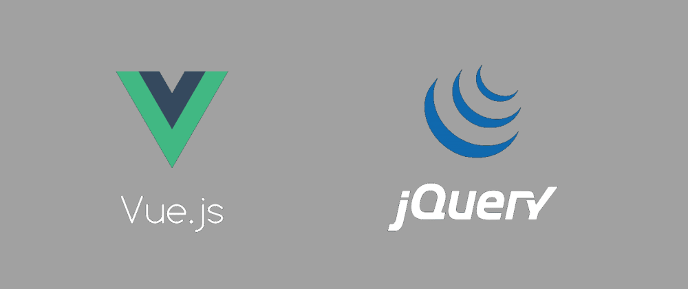 Cover image for How to add jQuery to Vue