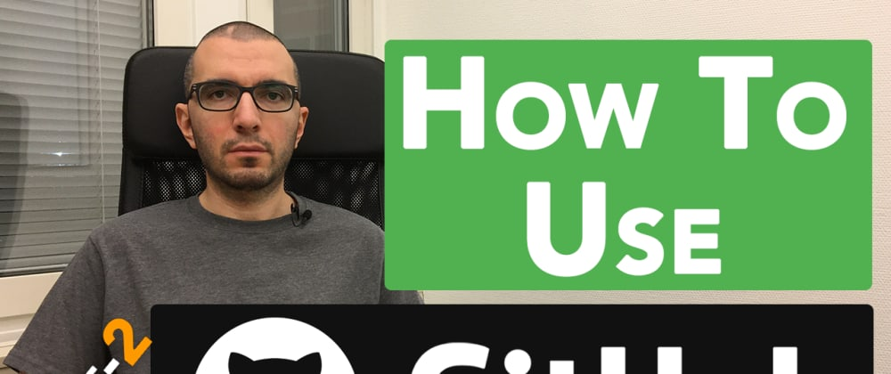 Cover image for How to Correctly Use GitHub for Software Development - Part #2: My Full Dev Workflow Using GitHub