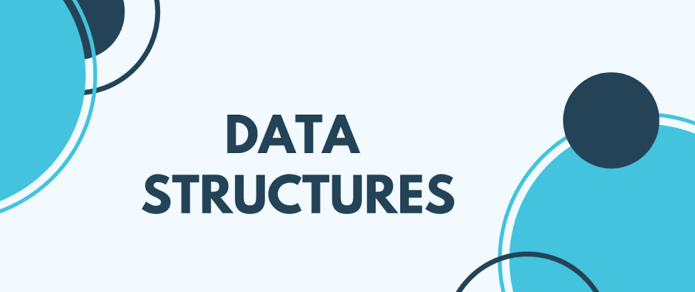 Cover image for What is Data Structure?