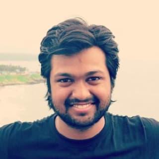 vaibhavmule profile