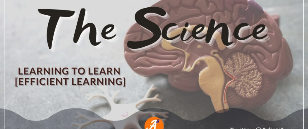 Cover image for Learning To Learn [Efficient Learning]: The Science