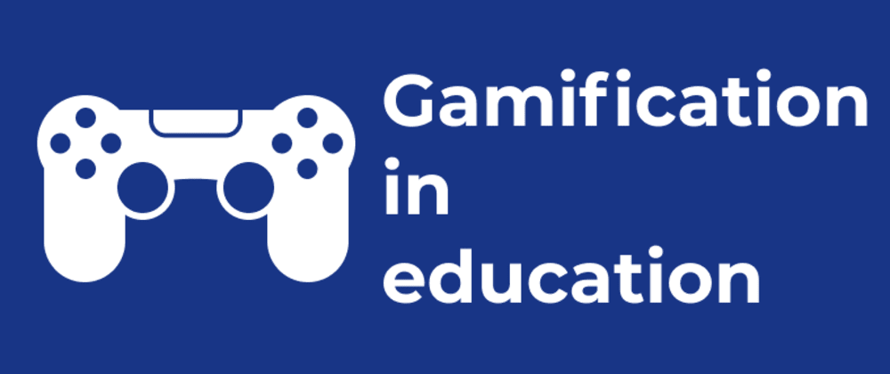 Cover image for How gamification helps us learning
