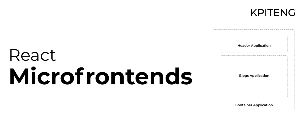 Cover Image for Microfrontends With React