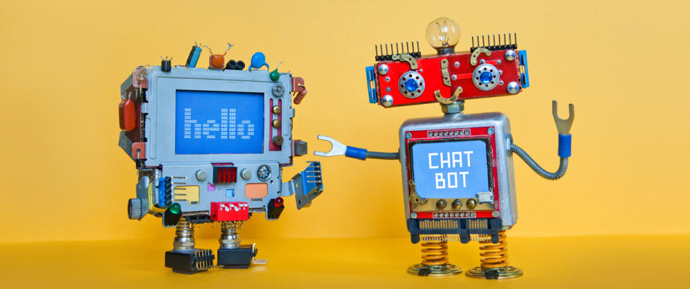 Cover image for How to build your own Chatbot and Voicebot from Scratch. - Ultimate Tutorial Series