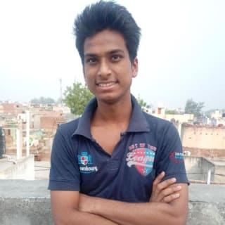 Praveen Kumar Saini profile picture