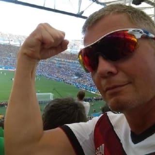 Lars Rye Jeppesen profile picture