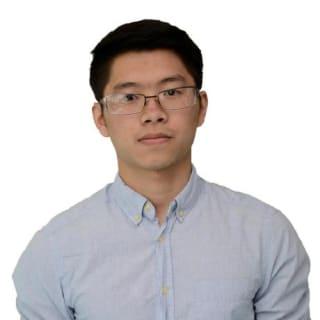 Vinh Le profile picture