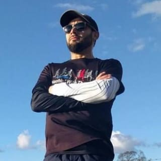 Hugo Pineda profile picture