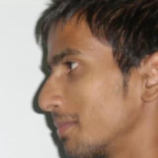 Jeshan Giovanni BABOOA profile picture