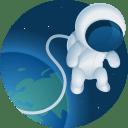 React Cosmos logo