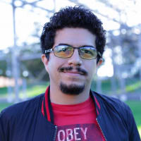 Eder Díaz profile image