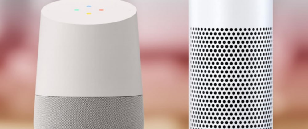 Cover image for Voice Assistants for your business