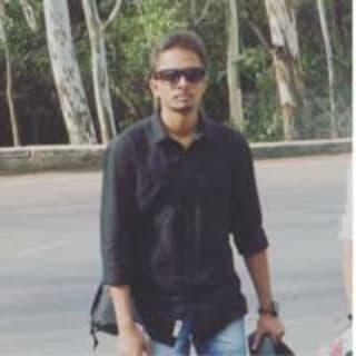 Syed Zahidulla profile picture