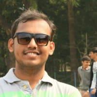 Divyesh Parmar profile image