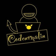codeurm profile