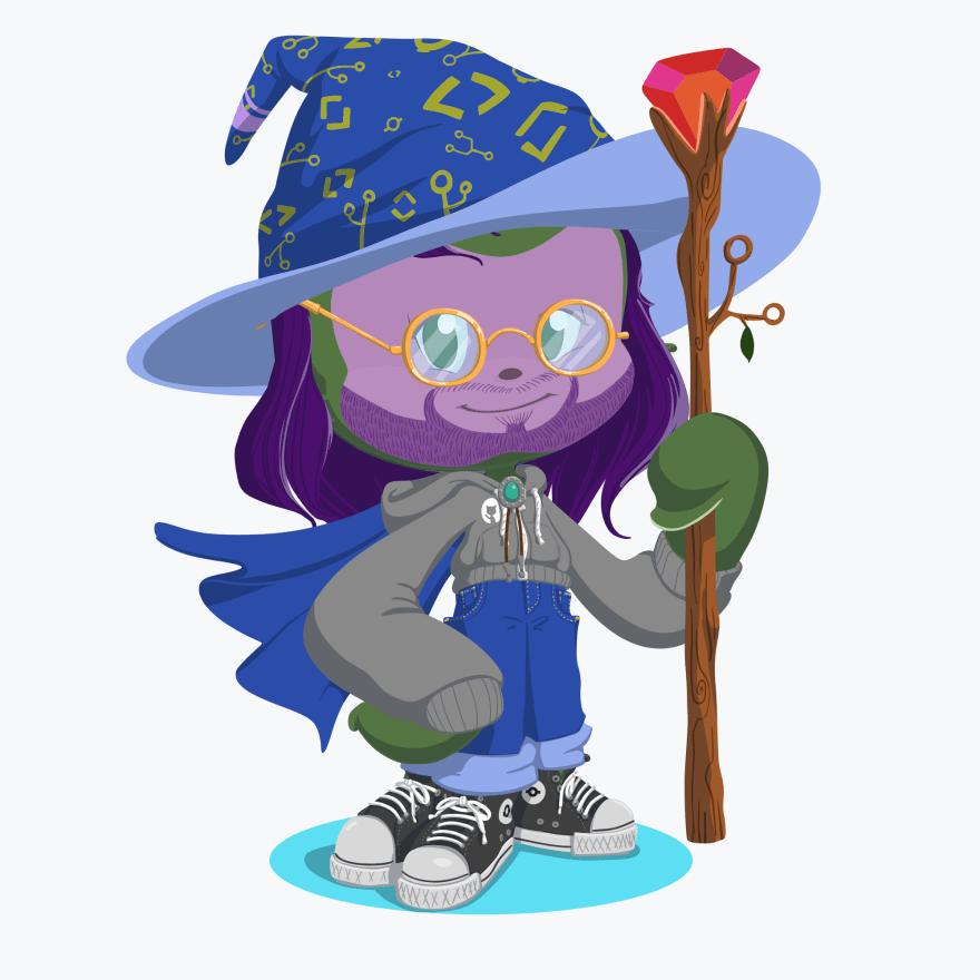 wizardlyoctocat