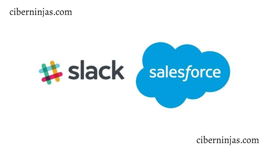 Salesforce compra Slack, la aplicación de chat, por 27,7 mil millones de dólares