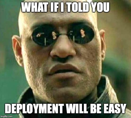 Netlify Deploymen