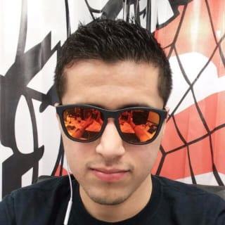 Vicente G. Guzmán Lucio profile picture