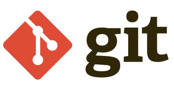 Official git logo