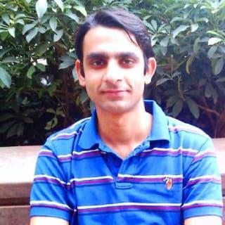 Anurag Rana profile picture