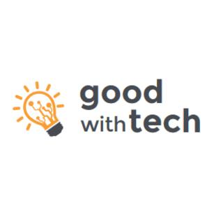 Good with Tech logo