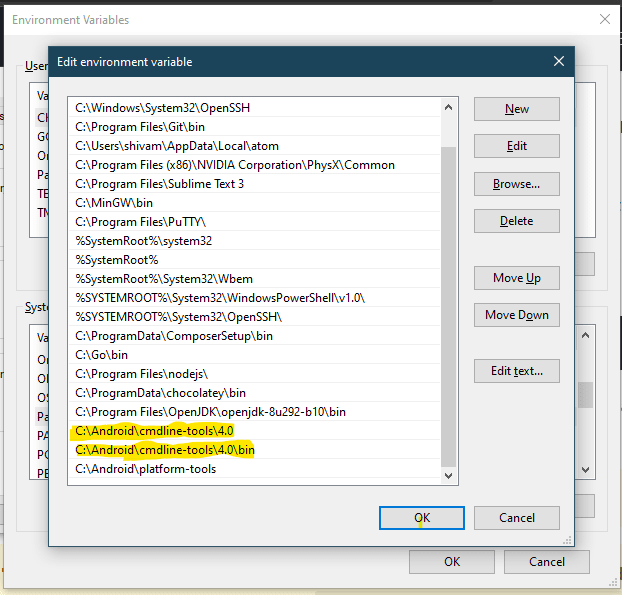 cmdline_tools