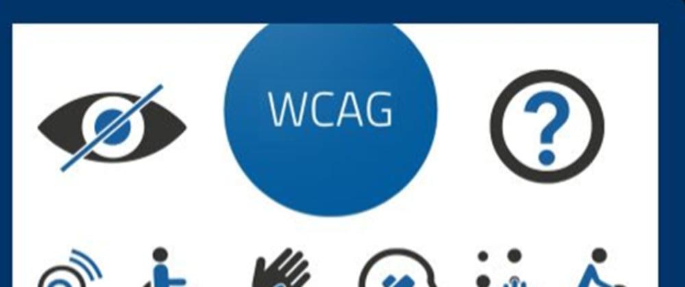 Cover image for WCAG 2.0 Diretrizes e Ferramentas