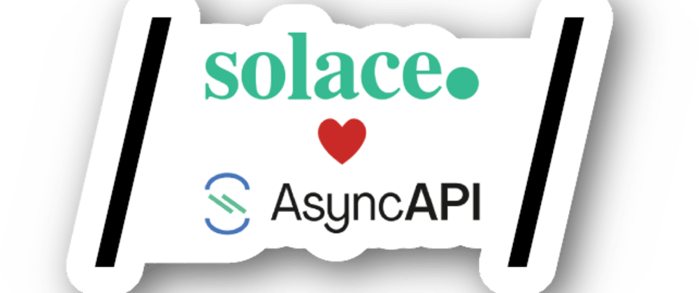 Cover image for Live session: Event-Driven & code generation with AsyncAPI and Solace 10/06/2020