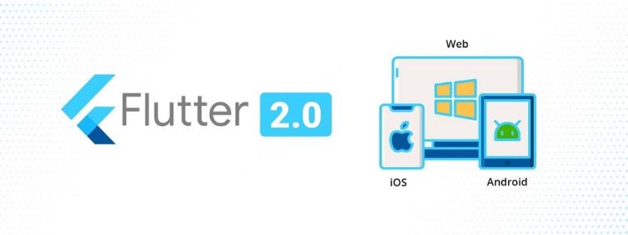 flutter 2.0 launch