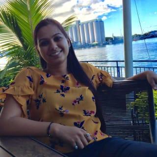 Ankita Singhal profile picture